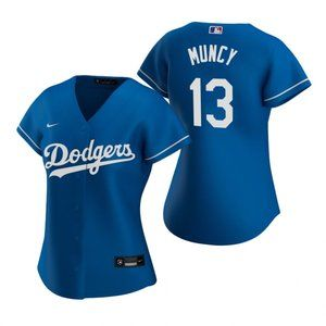 Los Angeles Dodgers Max Muncy Jersey